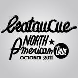 BeatauCue North American Tour Mixtape Oct 11'
