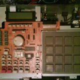 Guvibosch - Beat tape (MPC 2000)