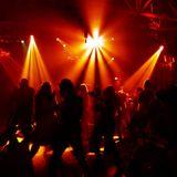 Spinning - Dance floor
