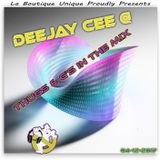 Deejay Cee @ Thugs & G´s In The Mix 04-12-2017