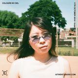 Colours w/ Ciel - 10th October 2018