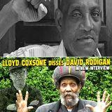 Gods Talkshow 10-04-17 - Darcus Howe and Lloyd Coxsone