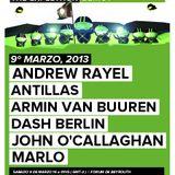 John O'Callaghan - Live @  A State of Trance 600 Beirut (09.03.2013)