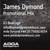 James Dymond - Progressive Mix - October 2011