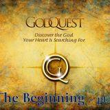 The Beginning, Pt. 2 - Audio