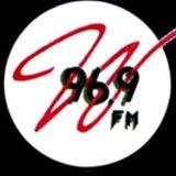 6 Aniversario WFM Sept 1991 Mauricio Ponce / Yaxkin Retrodisko