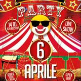 Saccia Circus _Easter Monday_ Closing Party 06_04_2015