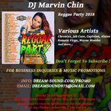 DJ Marvin Chin - Reggae Party