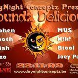 DNC_Soundz_Delicious @ Insane ... Dj_N!K!