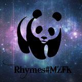 DJ MaxWille - Rhymes#MZFK (Deep-House Mix)