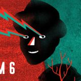 6° Festival Internacional de Cine UNAM