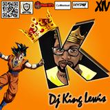 DJ KING LEWIS - GOKU MIX