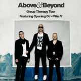 MikeV - Above & Beyond Competition