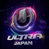 Skrillex - Live @ Ultra Music Festival Japan 2015 (UMF 2015) Full Set