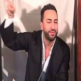 02 - The life of Imam Ali a.s - Sayed Ammar Nakshwani- Ramadan 1435AH - Nairobi