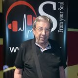 Ο Γιώργος Γεωργίου στον S Radio