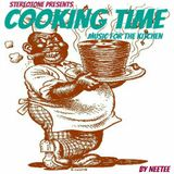 Cooking Time by Stereotone