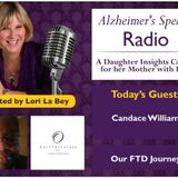 A daughters journey caring for her mother with FTD