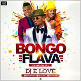 BONGO FLAVA VOL 1 {DJ E LOVE} 2019