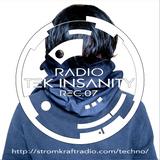 Yeark - Radio TEK INSANITY Rec.07-1