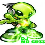 Mix As The Rush Comes By DJ MR GR33N 2016