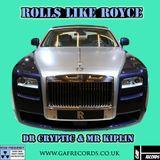 Dr Cryptic & Mr Kiplin - Rolls Like Royce (July 2011 Dubstep Mix)