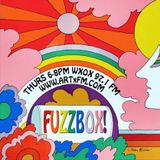 FUZZBOX! March 30, 2017 The Rainbow Show
