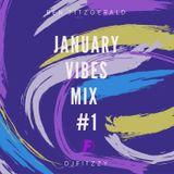 JAN 2017 - MIX #1