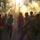 Burning Seed 4AM Sunrise Promo Mix