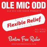 Flexible Relief 01: Four Seasons