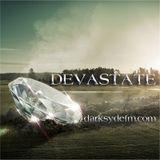 DEVASTATE Live Jungle & DnB Darksyde Radio 2nd May 2017