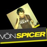 GTF Sessions 036 - Von Spicer Guest Mix