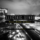 Electric Sense 017 (May 2017) [Guestmix by Rick Pier O'Neil]
