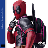 Xtra : Deadpool, de Tim Miller