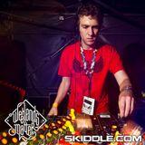 Skiddle Mix 024 - Bane (Soul:ution)