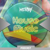 House Music Podcast - Ep 74 (Parte 2 Chris Ashler Guest Deep House Mix)