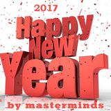 Happy New Year 2017 by masterminds