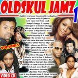 !!VDJ JONES-OLDSKUL JAMZ 1-2017(0715638806)