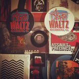 The Death Waltz Halloween Box Set