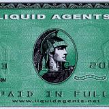 Eric B. & Rakim - Paid In Full (Liquid Agents Club Remix)