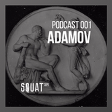 SQUAT Podcast 001