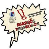 PROGRAMA ESPECIAL - LA RED ROSARIO FM 102.7