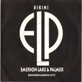 BIKINI Prog. Nº 15 Emerson, Lake and Palmer Emitido: 12 Febr. 2004 Radio Gaucín FM