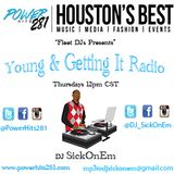 DJ SickOnEm - Power Hits 281 Radio, #YigiRadio  (11 - 20 - 14 @DJ SickOnEm)