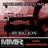 Big Jon's Rock N Metal Mix on a Saturday!?!  6/16/18