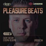 Pleasure Beats 214 (Deep Radio) [NL]
