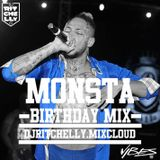 Dj Ritchelly - MONSTA BDAYMIX