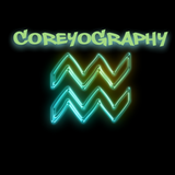 COREYOGRAPHY | AQUARIUS