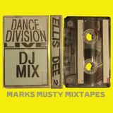 DJ ELLIS D - Vintage Jungle / Hardcore Tape Cassette (side a)