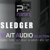 Sledger - Waitaudio Selection #005 [05.20.2017]